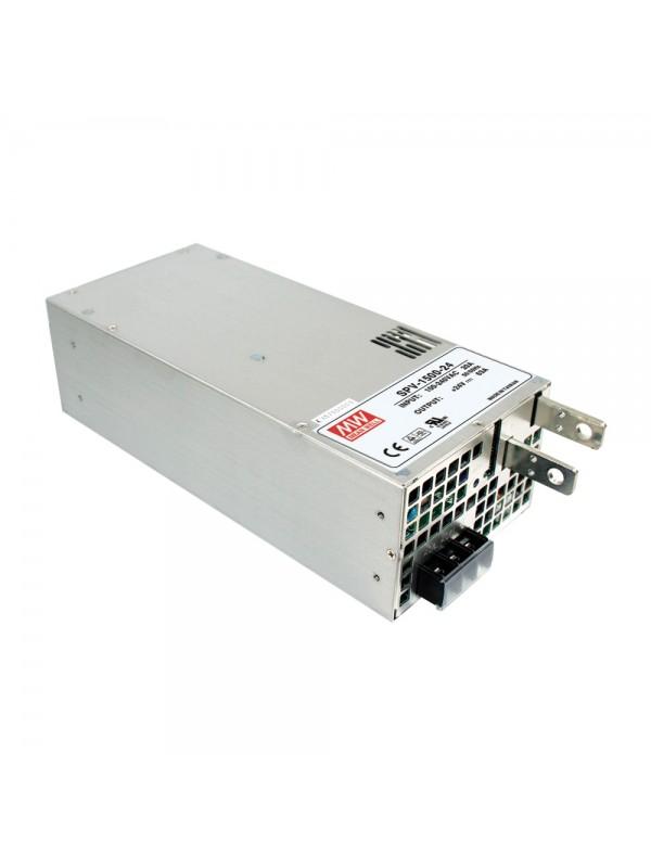 SPV-1500-12 Zasilacz impulsowy 1500W 12V 125A
