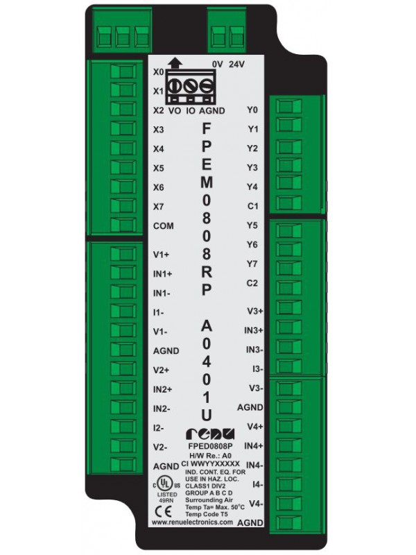 FPEM-0808RP-A0401U