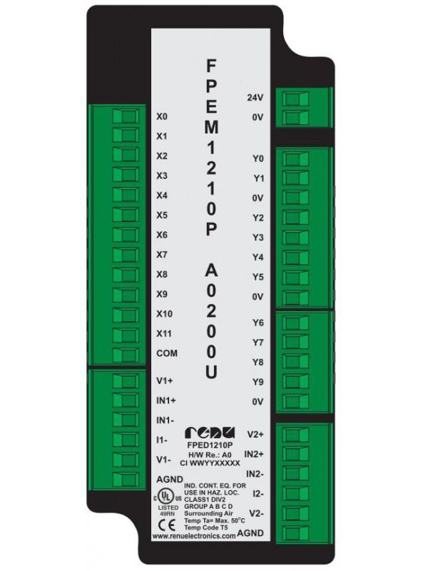 FPEM-1210P-A0200U