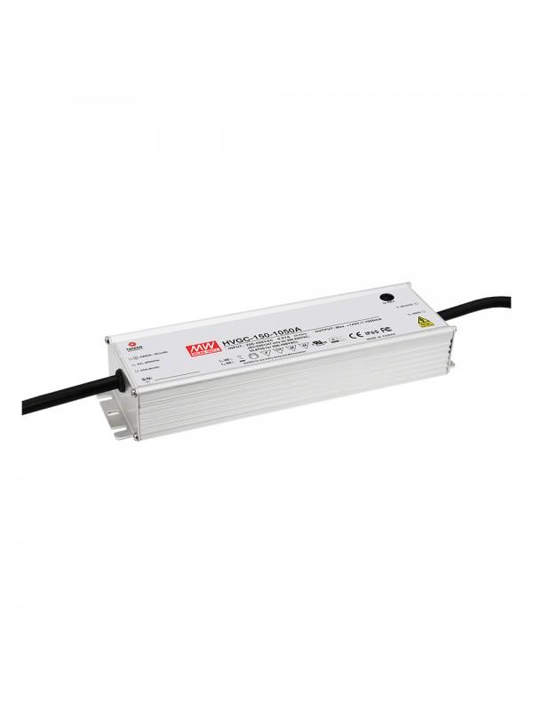 HVGC-150-500A Zasilacz LED 150W 30~300V 0.5A