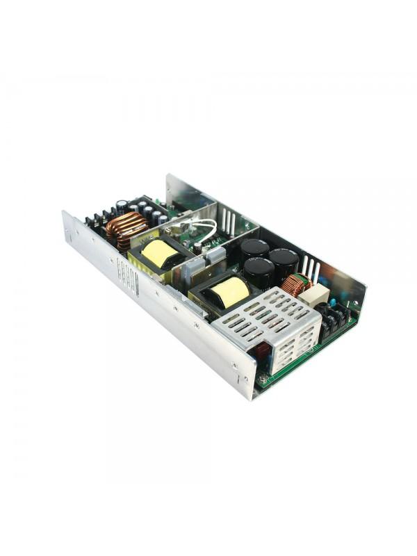 USP-500-48 Zasilacz impulsowy 500W 48V 10.5A