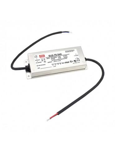 ELG-75-C1400 Zasilacz LED 75W 27~54V 1.4A