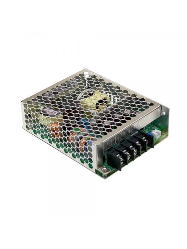 HRP-75-7.5 Zasilacz impulsowy 75W 7.5V 10A