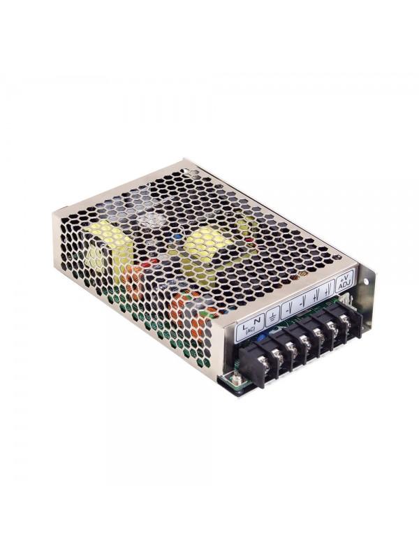 HRPG-150-7.5 Zasilacz impulsowy 150W 7.5V 20A