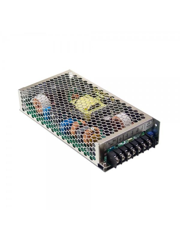 HRP-200-7.5 Zasilacz impulsowy 200W 7.5V 26.7A
