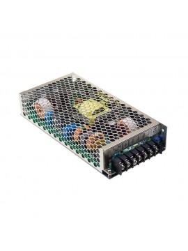 HRPG-200-3.3 Zasilacz impulsowy 200W 3.3V 40A