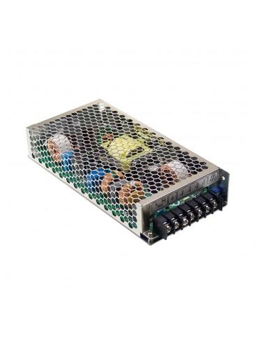 HRPG-200-7.5 Zasilacz impulsowy 200W 7.5V 26.7A