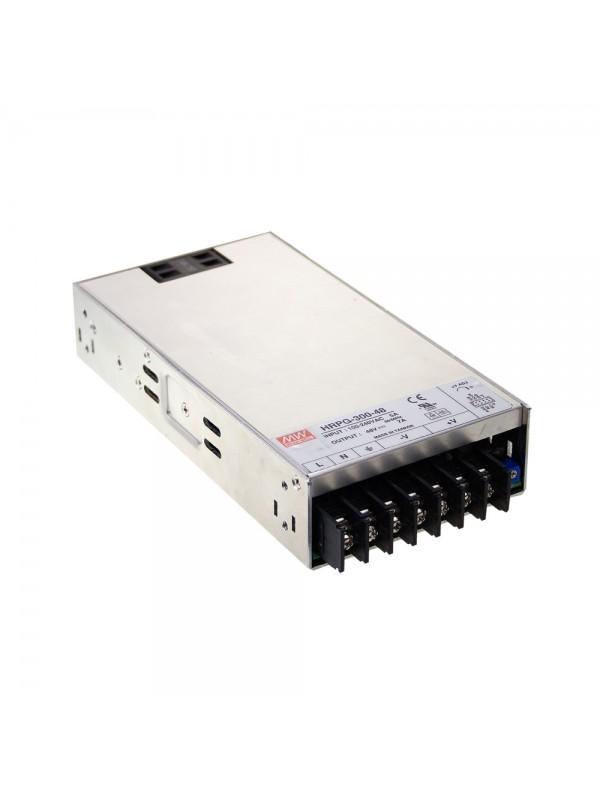 HRPG-300-5 Zasilacz impulsowy 300W 5V 60A