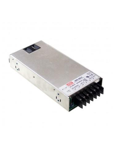 HRP-450-5 Zasilacz impulsowy 450W 5V 90A