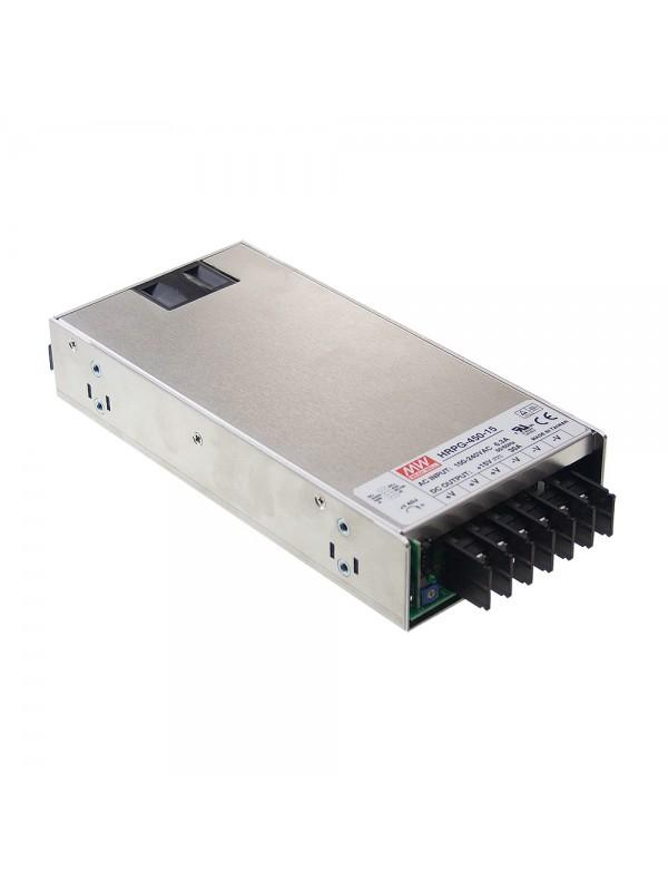 HRPG-450-5 Zasilacz impulsowy 450W 5V 90A