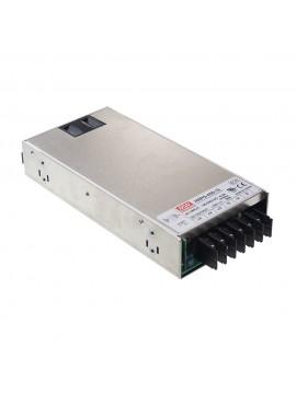 HRPG-450-24 Zasilacz impulsowy 450W 24V 18.8A