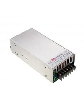 HRP-600-5 Zasilacz impulsowy 600W 5V 120A