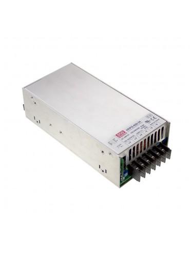 HRPG-600-3.3 Zasilacz impulsowy 600W 3.3V 120A