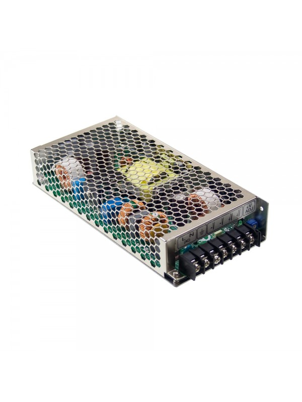 MSP-200-12 Zasilacz impulsowy med. 200W 12V 16.7A