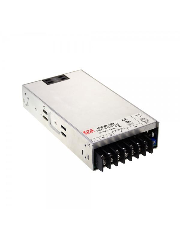 MSP-300-3.3 Zasilacz impulsowy med. 200W 3.3V 60A