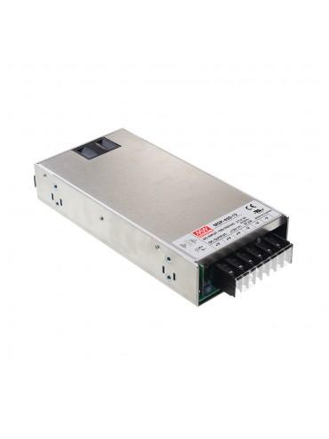 MSP-450-7.5 Zasilacz impulsowy 450W 7.5V 60A