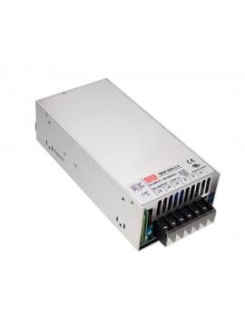 MSP-600-48 Zasilacz impulsowy 600W 48V 13A