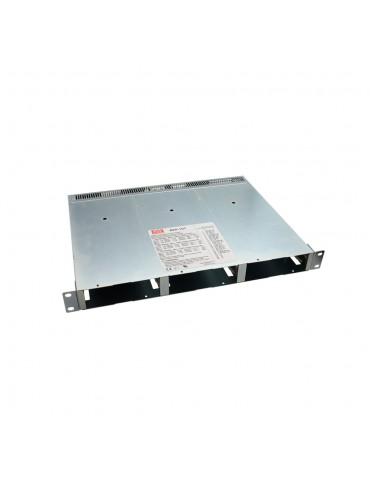 RKP-1UI-CMU1 Moduł sterujący z obudową 1U gniazda IEC