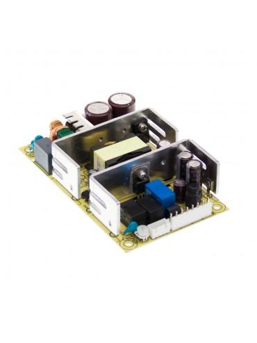 PSC-100A Zasilacz 100W 13.8V 7A. 13.8V 2.5A