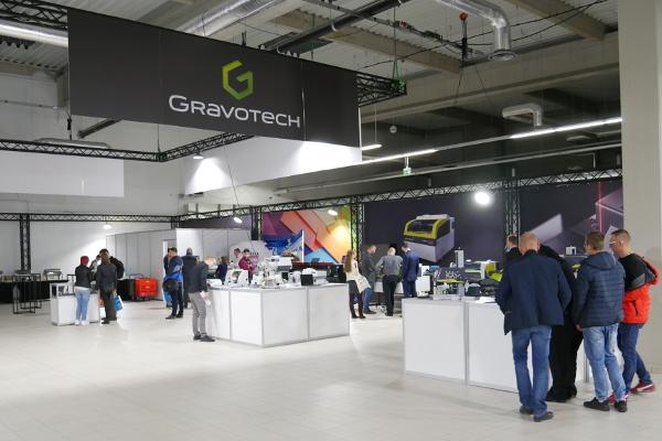 Przestrzeń Gravotech