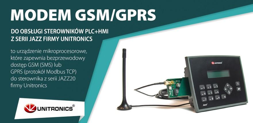 Modem GSM/GPRS
